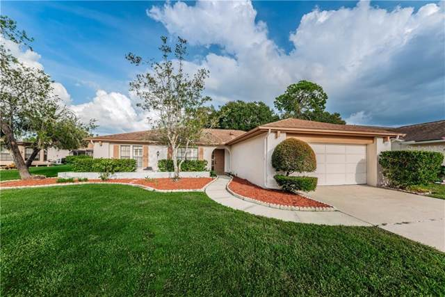 3318 Player Drive, New Port Richey, FL 34655 (MLS #U8064008) :: The Robertson Real Estate Group