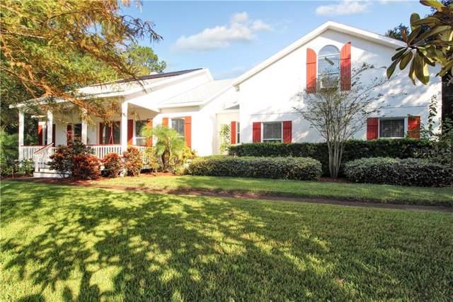 111 Earl Street, Tarpon Springs, FL 34689 (MLS #U8064048) :: Team Borham at Keller Williams Realty