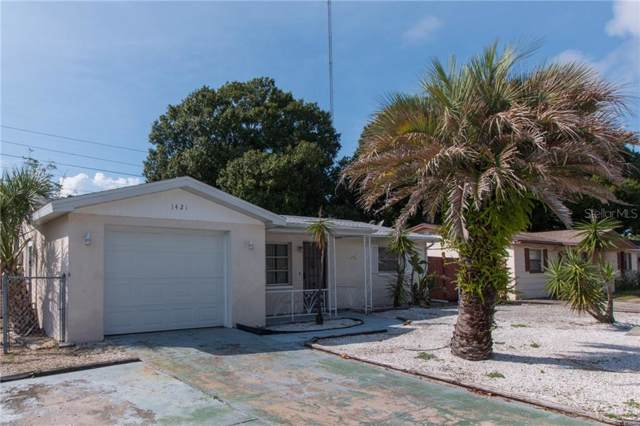 1421 Dartmouth Drive, Holiday, FL 34691 (MLS #U8064060) :: Griffin Group