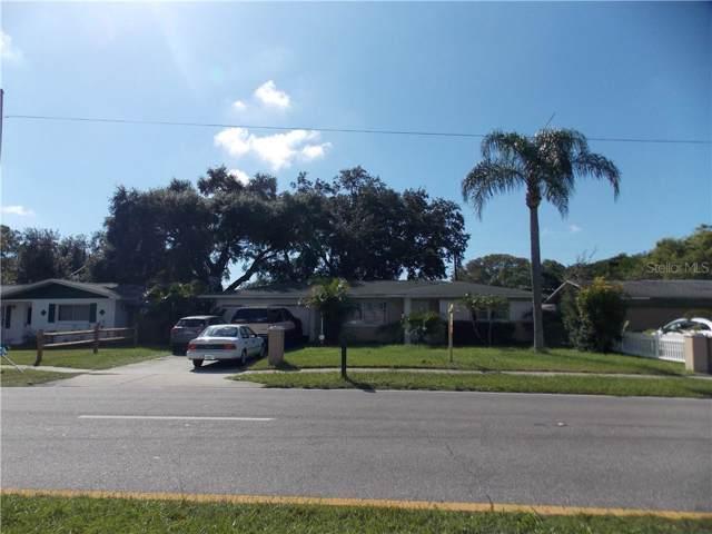 11128 102ND Avenue, Seminole, FL 33778 (MLS #U8064061) :: Griffin Group
