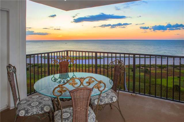 1230 Gulf Boulevard #1604, Clearwater, FL 33767 (MLS #U8064085) :: Griffin Group