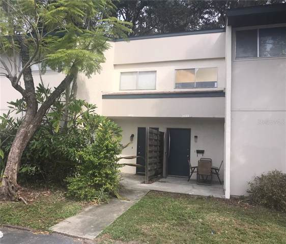 1137 Longfellow Way 127-C, Sarasota, FL 34243 (MLS #U8064088) :: 54 Realty