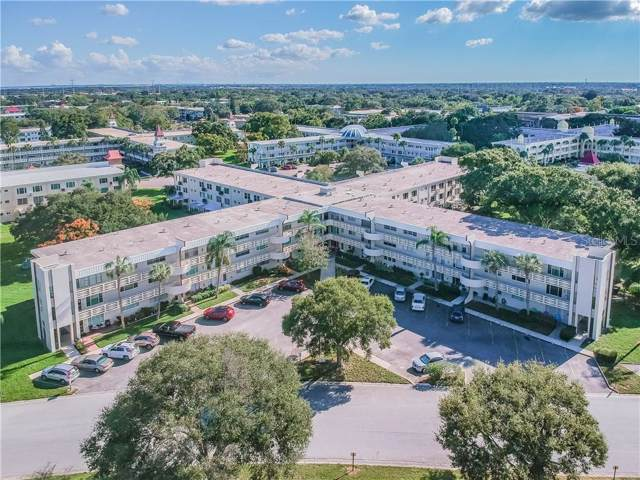 2379 Finlandia Lane #55, Clearwater, FL 33763 (MLS #U8064102) :: Lock & Key Realty
