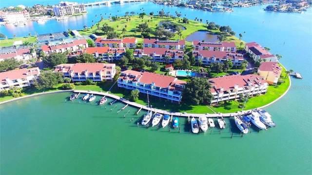 529 Sandy Hook Road, Treasure Island, FL 33706 (MLS #U8064117) :: Griffin Group