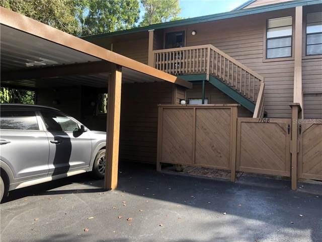 1708 Lennox Road E, Palm Harbor, FL 34683 (MLS #U8064134) :: Baird Realty Group