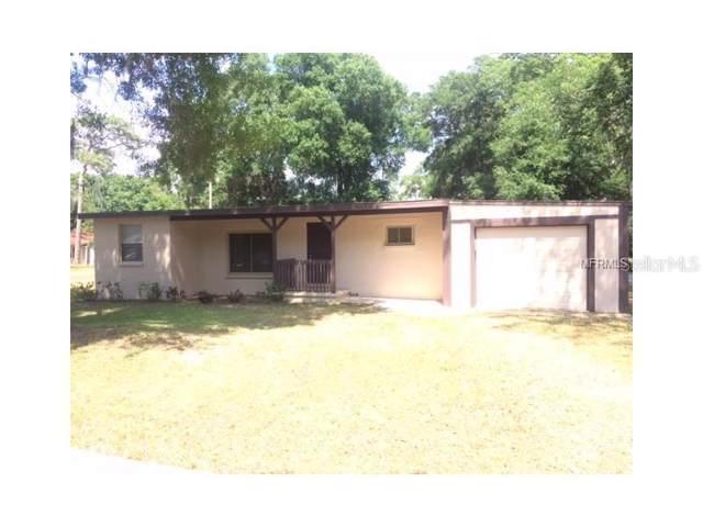 14517 Spivey Drive, Tampa, FL 33625 (MLS #U8064136) :: Team Bohannon Keller Williams, Tampa Properties