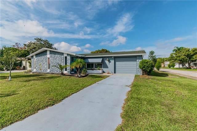 4049 Glissade Drive, New Port Richey, FL 34652 (MLS #U8064196) :: Griffin Group