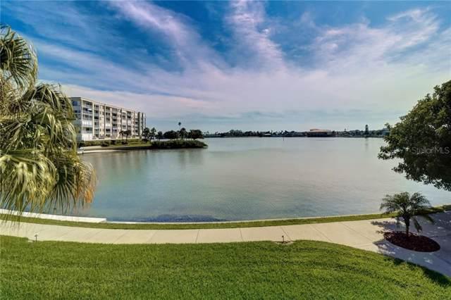 7912 Sailboat Key Boulevard S #108, South Pasadena, FL 33707 (MLS #U8064206) :: Baird Realty Group