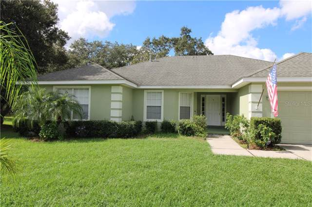 2608 Blackwater Oaks Lane, Mulberry, FL 33860 (MLS #U8064229) :: Gate Arty & the Group - Keller Williams Realty Smart