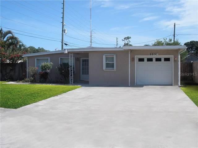 8891 78TH Place, Seminole, FL 33777 (MLS #U8064257) :: The Robertson Real Estate Group