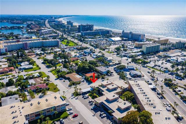 6000 2ND Street E #6, St Pete Beach, FL 33706 (MLS #U8064304) :: The Comerford Group