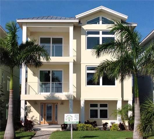 610 Pass A Grille Way, St Pete Beach, FL 33706 (MLS #U8064327) :: Lockhart & Walseth Team, Realtors