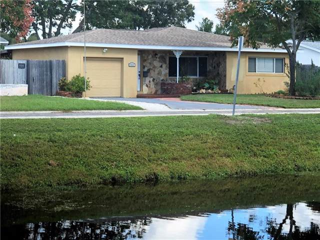 5551 6TH Avenue N, St Petersburg, FL 33710 (MLS #U8064330) :: The Robertson Real Estate Group