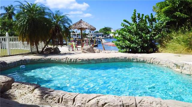 16100 5TH Street E, Redington Beach, FL 33708 (MLS #U8064401) :: Burwell Real Estate