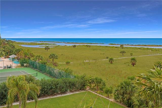 1200 Gulf Boulevard #303, Clearwater Beach, FL 33767 (MLS #U8064432) :: Burwell Real Estate