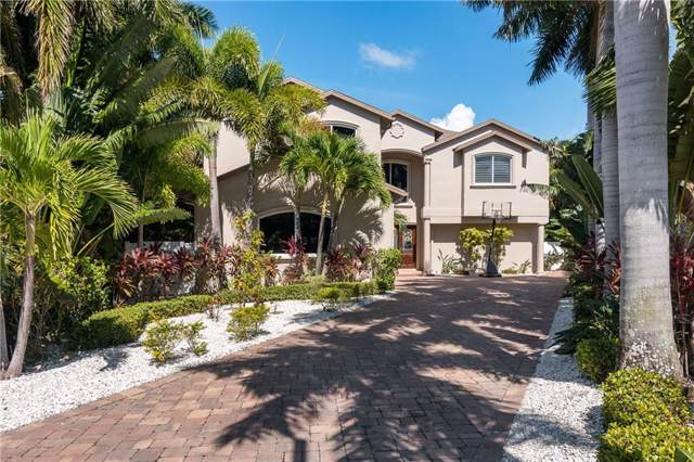 15539 Redington Drive, Redington Beach, FL 33708 (MLS #U8064434) :: Team Borham at Keller Williams Realty