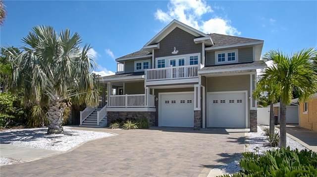 929 Mandalay Avenue, Clearwater, FL 33767 (MLS #U8064485) :: Keller Williams on the Water/Sarasota
