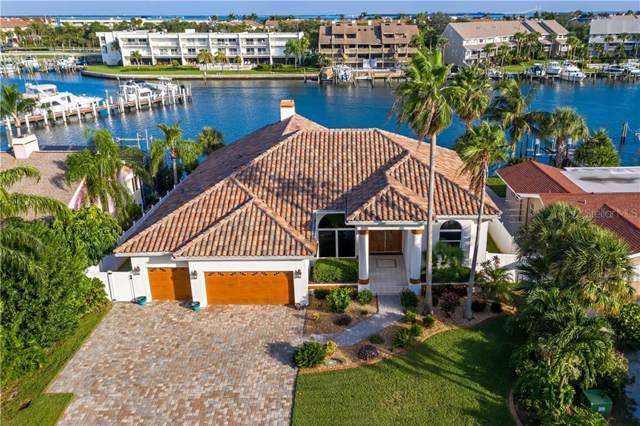 441 3RD Avenue N, Tierra Verde, FL 33715 (MLS #U8064487) :: Medway Realty