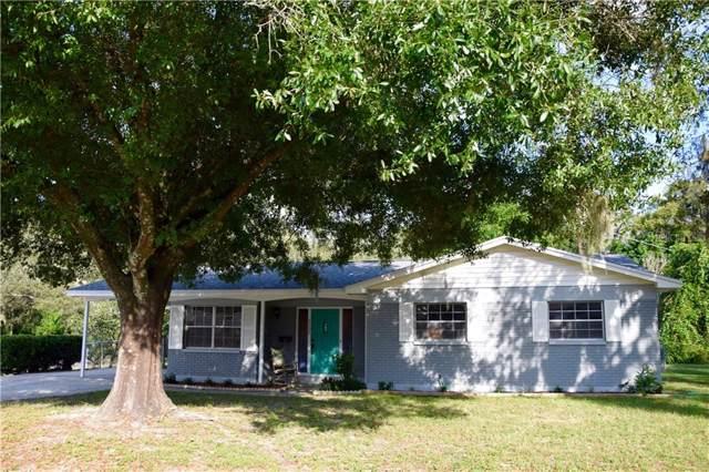 2302 Fern Place, Tampa, FL 33604 (MLS #U8064503) :: Team Bohannon Keller Williams, Tampa Properties