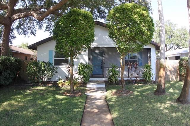 513 89TH Avenue N, St Petersburg, FL 33702 (MLS #U8064510) :: Burwell Real Estate