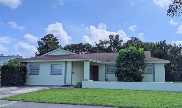 6460 33RD Avenue N, St Petersburg, FL 33710 (MLS #U8064520) :: Homepride Realty Services