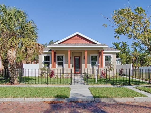2636 4TH Avenue S, St Petersburg, FL 33701 (MLS #U8064527) :: Lockhart & Walseth Team, Realtors