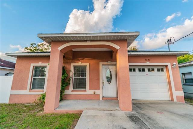 3037 W Leroy St Street, Tampa, FL 33607 (MLS #U8064531) :: Team Borham at Keller Williams Realty