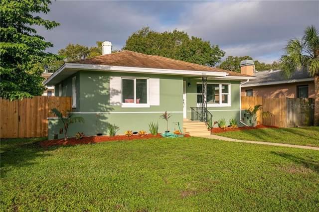 1510 15TH Street N, St Petersburg, FL 33704 (MLS #U8064542) :: 54 Realty