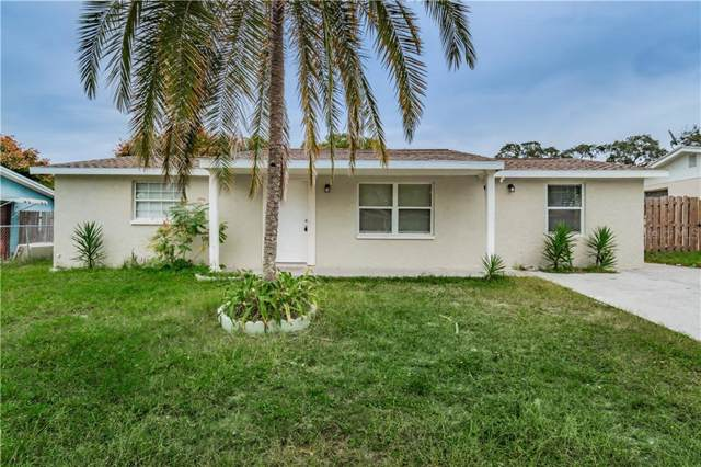 9020 Gray Fox Lane, Port Richey, FL 34668 (MLS #U8064544) :: Burwell Real Estate