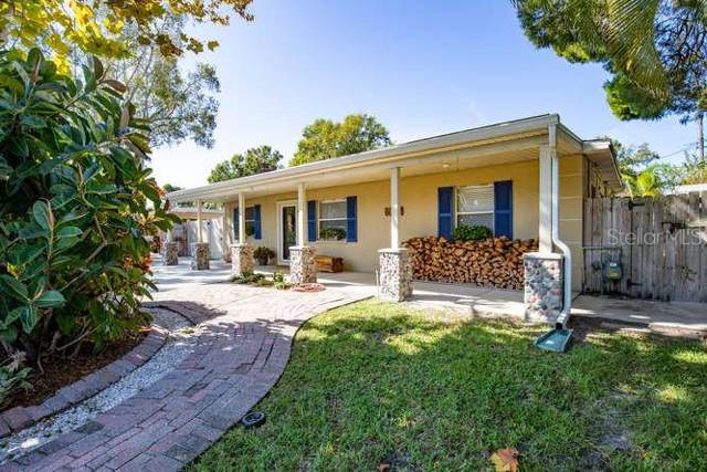 10820 Starkey Road, Seminole, FL 33777 (MLS #U8064598) :: Team Bohannon Keller Williams, Tampa Properties