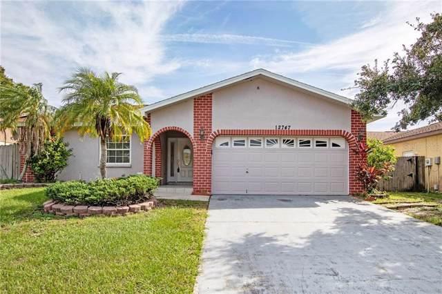 12747 Pineway Drive, Largo, FL 33773 (MLS #U8064638) :: Griffin Group
