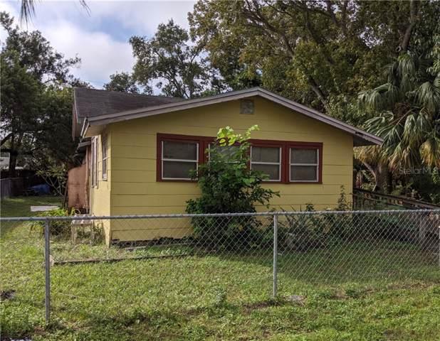 5106 16TH Avenue S, Gulfport, FL 33707 (MLS #U8064640) :: Medway Realty