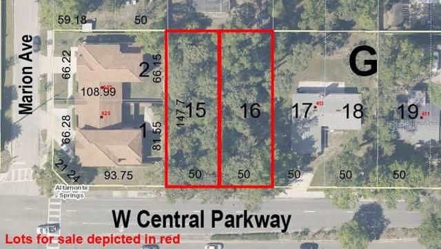 W Central Parkway, Altamonte Springs, FL 32701 (MLS #U8064659) :: Griffin Group