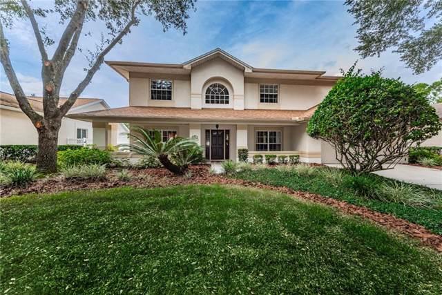 8709 Ashworth Drive, Tampa, FL 33647 (MLS #U8064674) :: Cartwright Realty