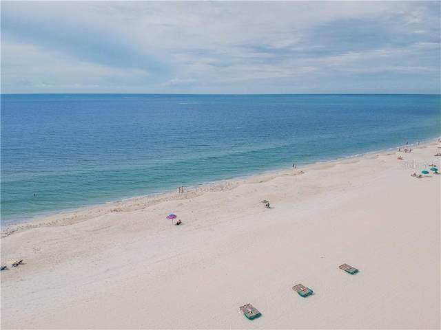 10324 Gulf Boulevard 500(601), Treasure Island, FL 33706 (MLS #U8064677) :: Team TLC | Mihara & Associates