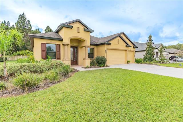 4920 Lago Vista Circle, Land O Lakes, FL 34639 (MLS #U8064681) :: Lovitch Realty Group, LLC