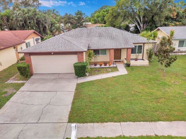 6921 Cedar Ridge Drive N, Pinellas Park, FL 33781 (MLS #U8064688) :: Burwell Real Estate