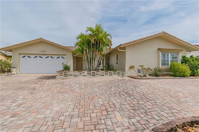 4954 Forecastle Drive, New Port Richey, FL 34652 (MLS #U8064693) :: Delgado Home Team at Keller Williams