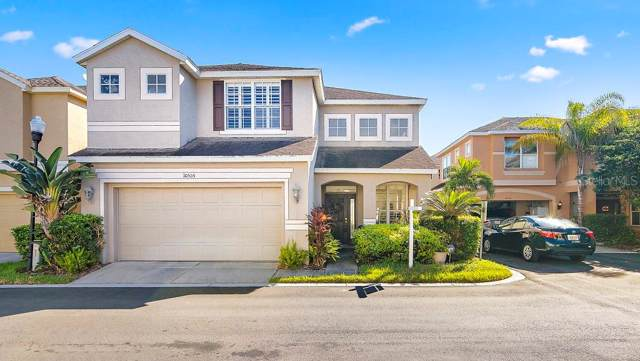 10505 Marlington Place, Tampa, FL 33626 (MLS #U8064697) :: Griffin Group