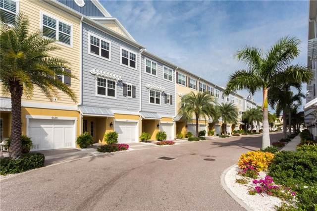6117 Moorings Drive S, St Petersburg, FL 33712 (MLS #U8064774) :: Florida Real Estate Sellers at Keller Williams Realty