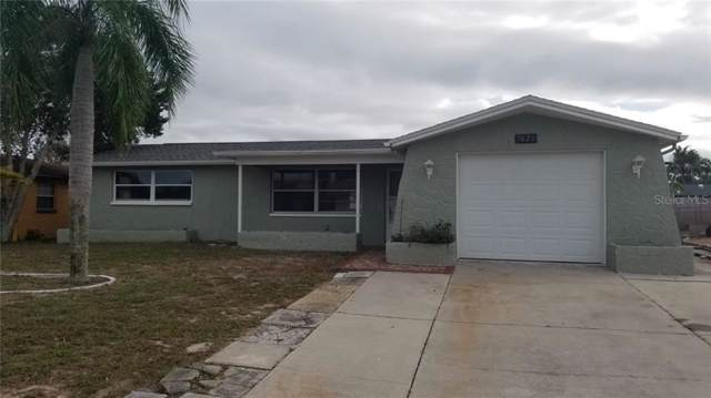 7628 Dale Drive, Port Richey, FL 34668 (MLS #U8064781) :: The Duncan Duo Team