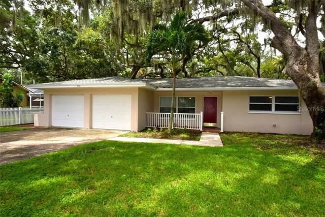 246 Garden Circle N, Dunedin, FL 34698 (MLS #U8064803) :: Armel Real Estate