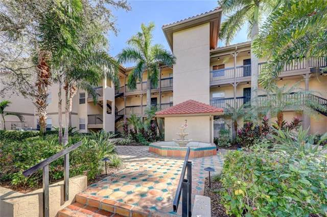 2400 Feather Sound Drive #731, Clearwater, FL 33762 (MLS #U8064812) :: Team Borham at Keller Williams Realty