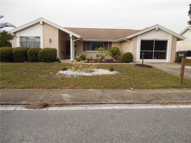 Address Not Published, New Port Richey, FL 34652 (MLS #U8064821) :: Griffin Group