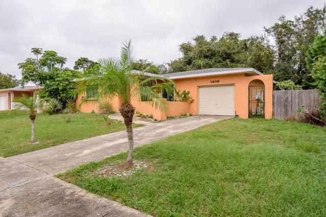 1406 Tiara Lane, Tarpon Springs, FL 34689 (MLS #U8064832) :: Armel Real Estate