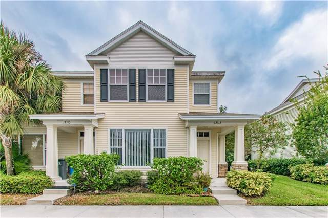12312 Country White Circle, Tampa, FL 33635 (MLS #U8064845) :: Griffin Group