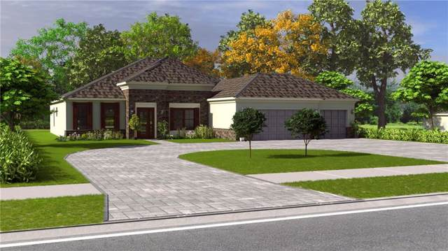 Lot 3 Debuel Road, Lutz, FL 33549 (MLS #U8064850) :: Team Bohannon Keller Williams, Tampa Properties