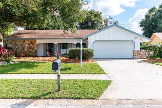 6904 Oldgate Circle, New Port Richey, FL 34655 (MLS #U8064866) :: Team Borham at Keller Williams Realty