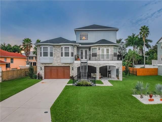 4001 42ND Street S, St Petersburg, FL 33711 (MLS #U8064878) :: The Robertson Real Estate Group