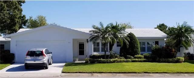 9211 42ND Way N, Pinellas Park, FL 33782 (MLS #U8064892) :: EXIT King Realty